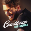 Saad Lamjarred - Casablanca artwork