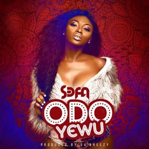 Sefa - Odo Yewu