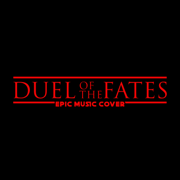 Duel of the Fates (Epic Music Cover) - Myles - Myles