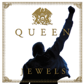 Queen Jewels - クイーン Cover Art