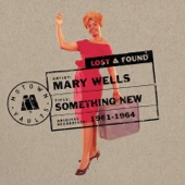 Mary Wells - I've Grown Accustomed to His Face