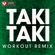 Taki Taki (Extended Workout Remix) - Power Music Workout