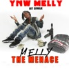 YNW Melly - Melly the Menace - Single