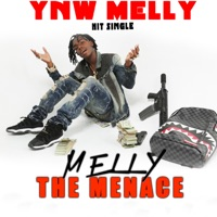 Melly the Menace - Single Mp3 Download