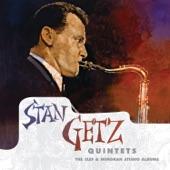 Stan Getz - Tangerine