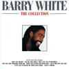 Barry White - Just the Way You Are artwork