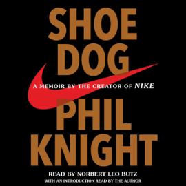 Shoe Dog (Unabridged) audiobook
