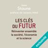 Jean Staune - Les clГ©s du futur: RГ©inventer ensemble la sociГ©tГ©, l'Г©conomie et la science portada