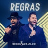 Regras (Ao Vivo) - Single