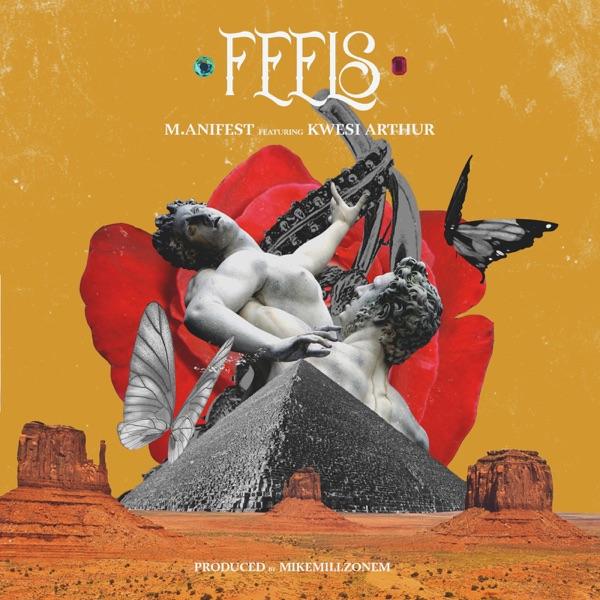 Feels (feat. Kwesi Arthur) - Single
