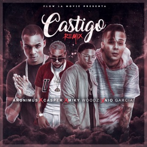 Castigo (feat. Miky Woodz, Anonimus & Casper Magico) - Single Mp3 Download