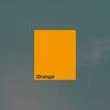 PAELLAS - Orange artwork