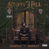 Damian Jr. Gong Marley - Nail Pon Cross