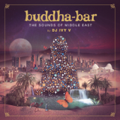 Buddha-Bar, the Sounds of Middle East