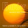 Tiësto & KSHMR - Harder (feat. Talay Riley) [Maurice West Remix] artwork