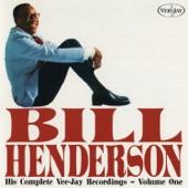 Bill Henderson - Joey, Joey, Joey