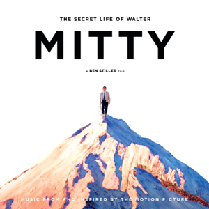 群星 - The Secret Life of Walter Mitty (Music From and Inspired By the Motion Picture)