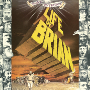 Look On the Bright Side of Life (All Things Dull and Ugly) [Life Of Brian / Soundtrack Version] - Monty Python - Monty Python