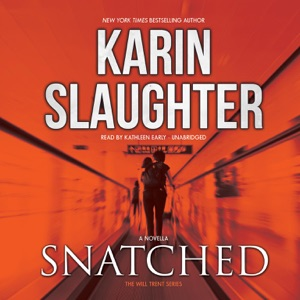 Snatched: A Will Trent Story - Karin Slaughter audiobook, mp3