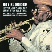 Roy Eldridge - Black And Blue