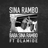 Baba Sina Rambo (feat. Olamide) - Sina Rambo