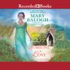 Mary Balogh - Someone to Love  artwork