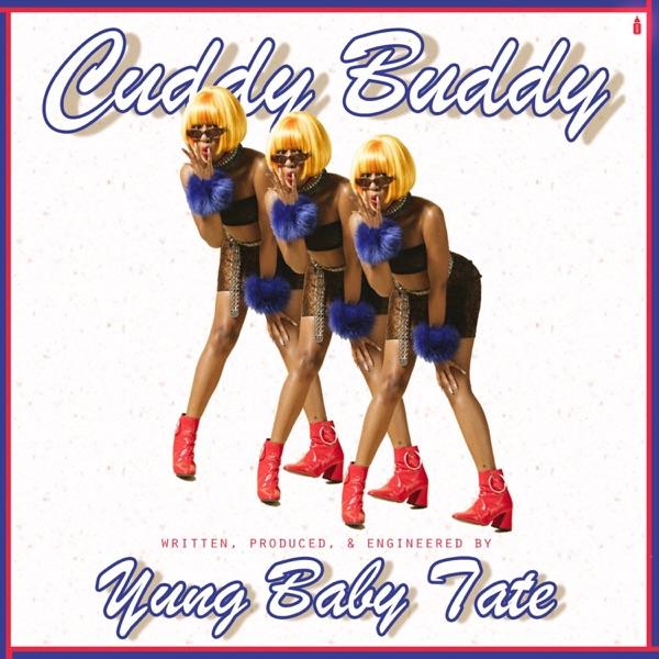 Cuddy Buddy EP