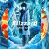 三浦大知 - Blizzard アートワーク