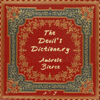 Ambrose Bierce - The Devil's Dictionary, A-J (Unabridged)  artwork
