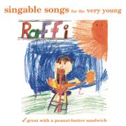 Singable Songs for the Very Young - Raffi - Raffi