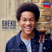 Inspiration - Sheku Kanneh-Mason - Sheku Kanneh-Mason