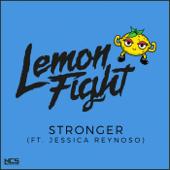 Stronger (feat. Jessica Reynoso)