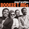Booker T. & The M.G.'s - Green Onions (Live) Grafik
