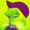 ALMA - Heavy Rules Mixtape  EP Album