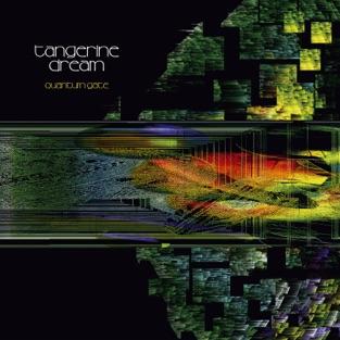 Quantum Gate – Tangerine Dream