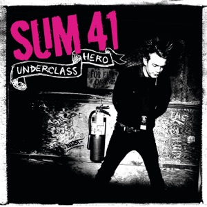 Sum 41 - With Me