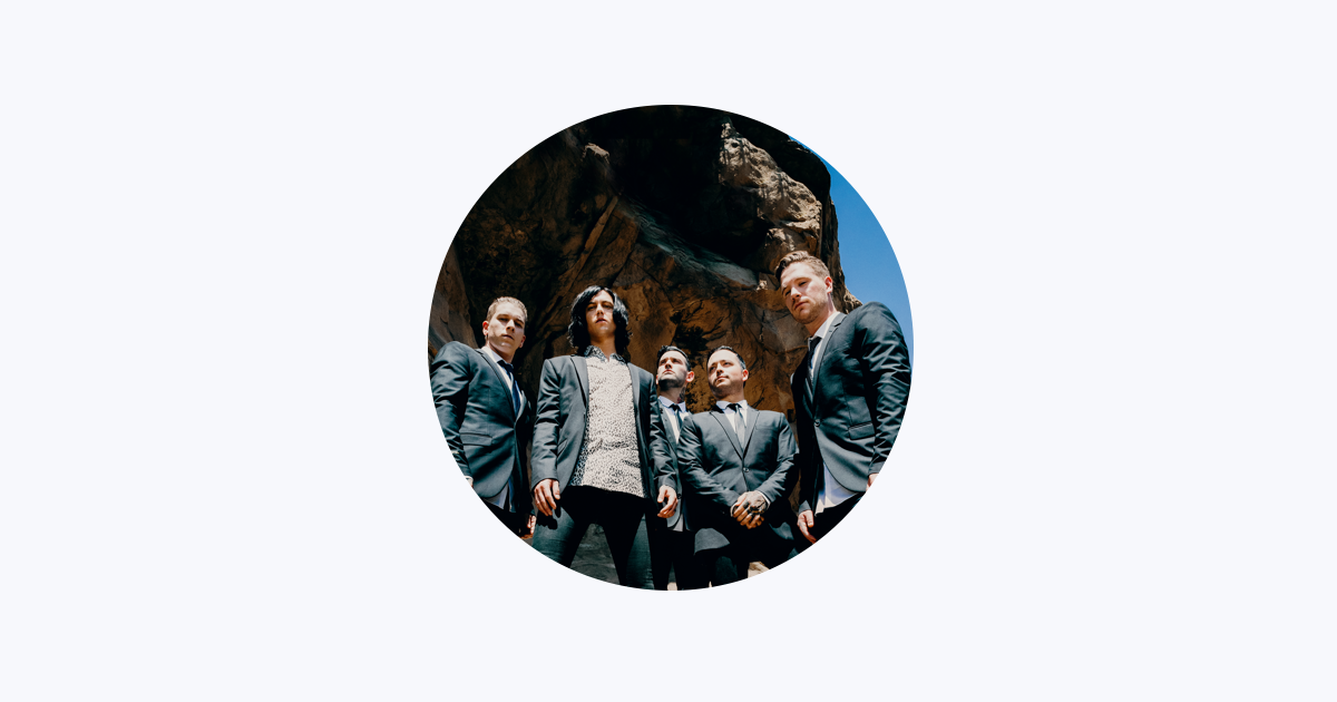 Sleeping With Sirens On Apple Music