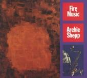 Archie Shepp - Los Olvidados
