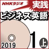 NHK 実践ビジネス英語 2019年1月号(上)