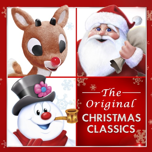 The Original Christmas Classics image