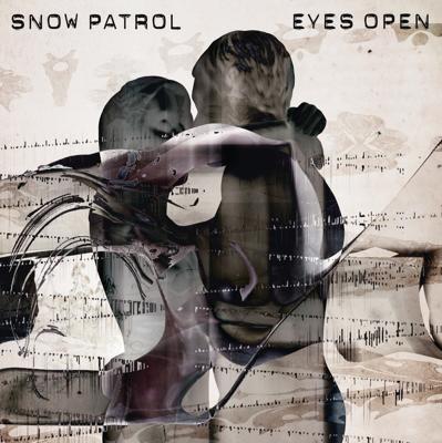 Eyes Open (Bonus Track Version)