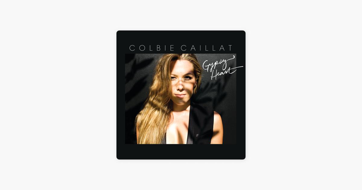CAILLAT PARA DA BAIXAR CD COLBIE