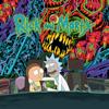 Rick and Morty & Ryan Elder - Rick and Morty Theme artwork