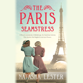 The Paris Seamstress (Unabridged) audiobook