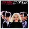 Blondie - Atomic - The Very Best of Blondie artwork