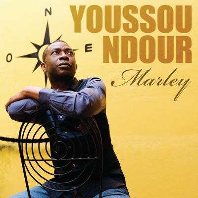 Marley (Radio Edit) - Single - Youssou N'dour