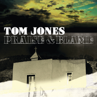 Tom Jones - Praise & Blame artwork
