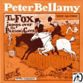 Peter Bellamy - The Spotted Cow