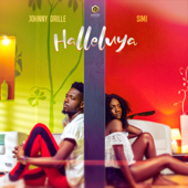 Halleluya Feat. Simi Johnny Drille - Johnny Drille