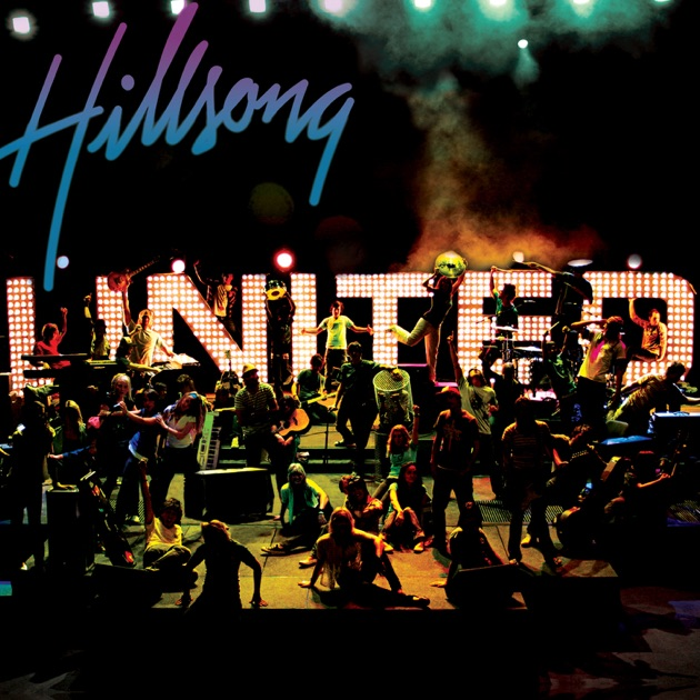 People (Live) by Hillsong UNITED on iTunes